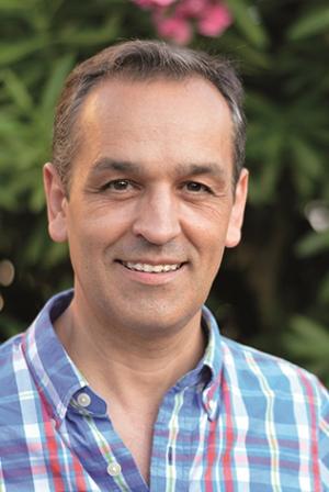 Jose A. Martínez